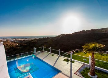 Thumbnail 5 bed villa for sale in Kargicak, Alanya, Antalya Province, Mediterranean, Turkey