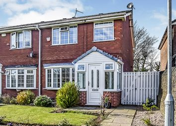 3 bed semi-detached house for sale in Prospect Road, Dukinfield, Greater Manchester SK16