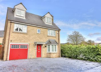 Thumbnail 5 bed detached house for sale in Spring Thyme Fold, Littleborough