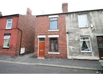 Thumbnail 3 bed end terrace house to rent in Co-Operative Street, Goldthorpe, Rotherham