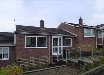 Thumbnail 2 bed bungalow to rent in Higher French Park, Bradley Barton