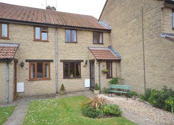Thumbnail 2 bed terraced house for sale in Barrowfield Close, Burton Bradstock, Bridport