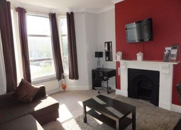 Thumbnail 1 bed flat to rent in Adie Road, Hammersmith, London