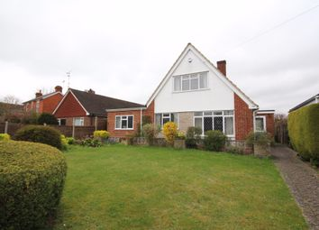 Thumbnail 4 bedroom detached bungalow for sale in Bath Road, Maidenhead