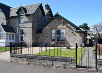 Thumbnail 2 bed cottage for sale in 9A Balcarres Road, Musselburgh