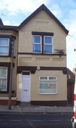 Thumbnail 2 bed flat to rent in Hawksworth Street, Liverpool, Merseyside
