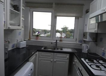Thumbnail 2 bed flat to rent in North Gyle Loan, East Craigs, Edinburgh