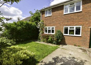 Thumbnail 3 bed semi-detached house for sale in Willow Road, Liss