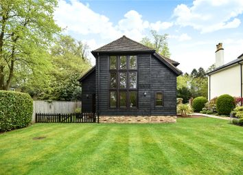 2 bed property for sale in The Lodge, Rickmansworth Road, Harefield, Uxbridge UB9