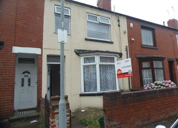 Thumbnail 3 bed terraced house to rent in Washington Grove, Bentley