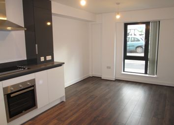 Thumbnail 1 bed flat to rent in Drapery House, Fabrick Square, Lombard Street, Digbeth. Birmingham