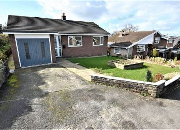 Thumbnail 3 bed detached bungalow for sale in Davidson Avenue, Congleton