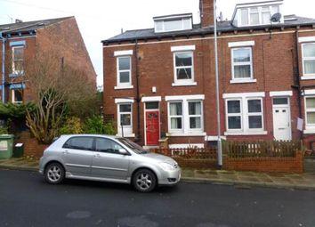 Thumbnail 2 bed property for sale in Beechwood Terrace, Burley, Leeds