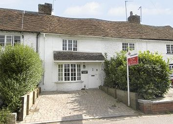 Thumbnail 2 bed cottage to rent in Vale Road, Chesham