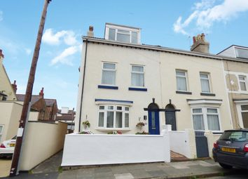 Thumbnail 4 bed terraced house for sale in Strand Road, Hoylake, Wirral, Merseyside