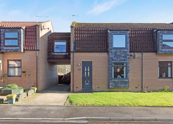 Thumbnail 3 bedroom terraced house for sale in Gray Park, Cowdenbeath