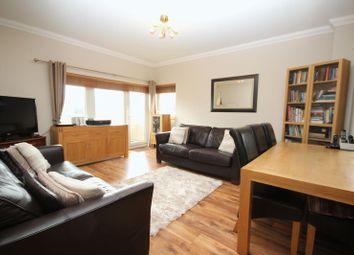 Thumbnail 3 bed flat for sale in Hawk Brae, Livingston