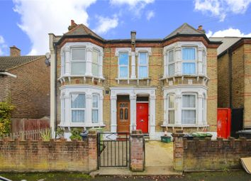 Thumbnail 3 bed flat for sale in Whitbread Road, Brockley