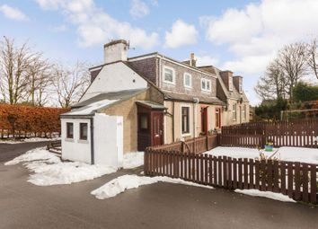 Thumbnail 1 bed flat for sale in 55 Springhill Brae, Crossgates