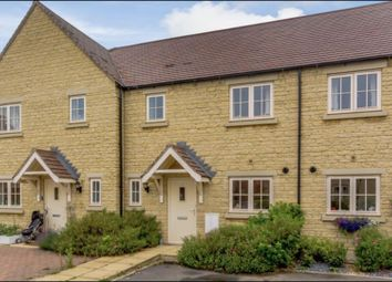 Thumbnail Terraced house for sale in Whitley Way, Moreton In Marsh, Gloucestershire