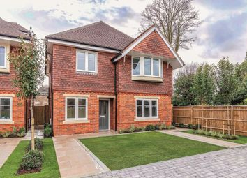 Thumbnail 3 bed detached house for sale in Clewer Hill Road, Windsor