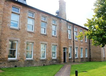 Thumbnail 2 bed flat for sale in Buckden Court, Jackson Walk, Menston, Ilkley