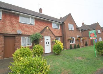 Thumbnail 2 bed terraced house for sale in Gloucester Crescent, Staines-Upon-Thames, Surrey