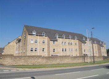 Thumbnail 2 bed flat for sale in Harrogate Road, Bradford