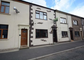 Thumbnail 2 bed cottage for sale in Duckworth Hall, Oswaldtwistle, Accrington