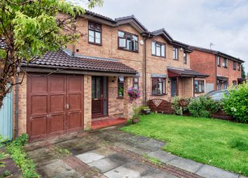 3 bed semi-detached house for sale in Redwood Drive, Bredbury, Stockport SK6