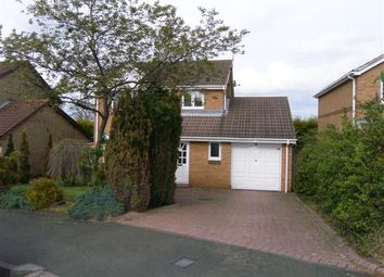 Thumbnail 3 bed detached house to rent in Hanover Place, Northburn Wood, Cramlington