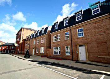 Thumbnail 1 bed flat for sale in Sissinghurst Court, Main Street, Dickens Heath, Solihull