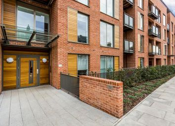 Thumbnail 2 bedroom flat for sale in Beaufort Court, 65 Maygrove Road, West Hampstead, London