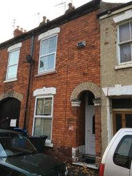Thumbnail 4 bedroom terraced house for sale in Hutt Street, Hull