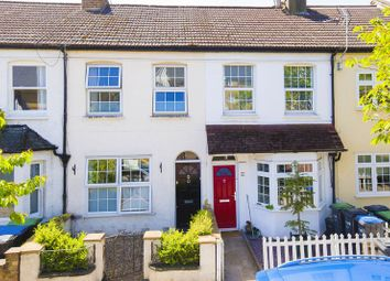 Thumbnail 3 bedroom terraced house for sale in Gordon Road, Enfield