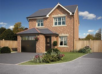 Thumbnail 3 bed detached house for sale in Euxton Lane, Euxton, Chorley
