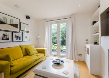 Thumbnail 1 bed flat for sale in New Kings Road, Parsons Green
