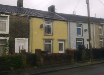 Thumbnail 2 bedroom property to rent in Mary Street, Merthyr Tydfil