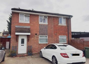 Thumbnail 5 bed detached house to rent in Gooshays Drive, Romford