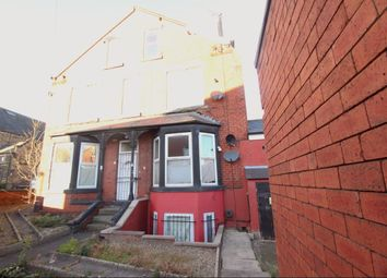 Thumbnail 1 bed flat for sale in Trentham Street, Holbeck, Leeds