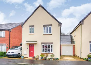 4 bed link-detached house for sale in Rimini Road, Andover SP11