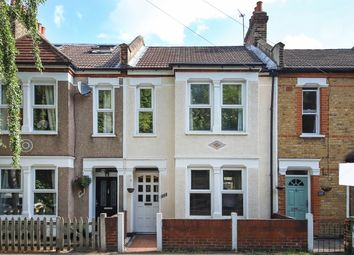 2 bed terraced house for sale in Fernbrook Road, London SE13