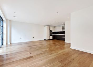 Thumbnail 3 bed flat for sale in Alwen Court, Pages Walk