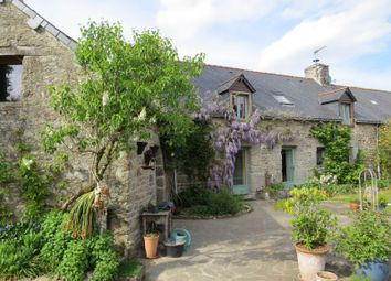 Thumbnail 3 bed country house for sale in Canihuel, Cotes-d Armor, Brittany, France