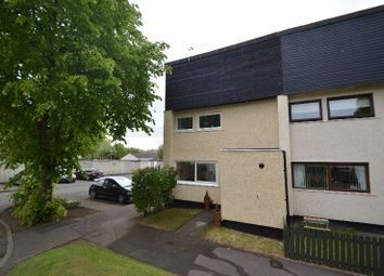 Thumbnail 2 bed terraced house for sale in Wellwood, Kilwinning, North Ayrshire