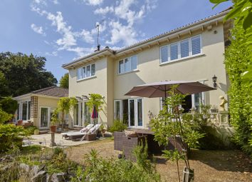 Thumbnail 1 bed detached house for sale in Dalkeith Road, Branksome Park