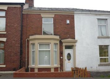 Thumbnail 3 bed terraced house for sale in Broomfield Place, Blackburn