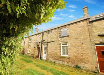 Thumbnail 2 bed terraced house for sale in The Lane, Glanton, Alnwick