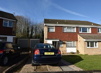 Thumbnail 3 bed semi-detached house for sale in Greenbank Road, Watford