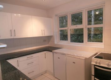 Thumbnail 3 bed flat to rent in London Road, Ascot